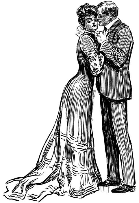 gibson couple